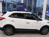 Hyundai Creta 2021 года за 12 500 000 тг. в Шымкент – фото 4