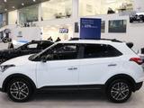 Hyundai Creta 2021 года за 12 500 000 тг. в Шымкент – фото 2