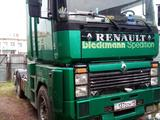 Renault  Магнум 1992 года за 7 500 000 тг. в Петропавловск