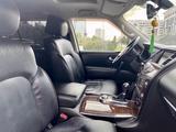 Nissan Patrol 2012 года за 12 000 000 тг. в Нур-Султан (Астана) – фото 3