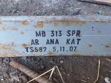Рессор на мерседес спринтер за 25 000 тг. в Усть-Каменогорск – фото 2