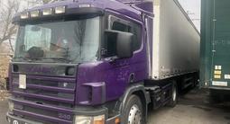 Scania  114L 1998 года за 10 000 000 тг. в Алматы