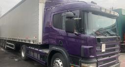 Scania  114L 1998 года за 10 000 000 тг. в Алматы – фото 2