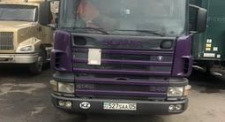 Scania  114L 1998 года за 10 000 000 тг. в Алматы – фото 3