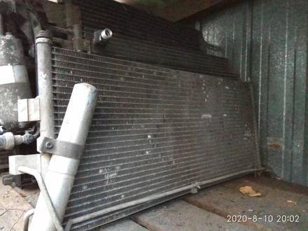 Радиатор кондиционера Ниссан примера р12 за 15 000 тг. в Алматы