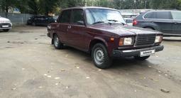 ВАЗ (Lada) 2107 2007 года за 780 000 тг. в Костанай