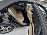 Mercedes-Benz S 55 2006 года за 6 300 000 тг. в Актобе – фото 4