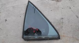 Стекло двери заднее левое Honda Accord VII за 7 000 тг. в Алматы