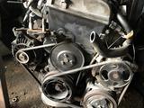 Mazda 323 двигатель за 200 000 тг. в Алматы