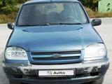 Chevrolet Niva 2009 года за 1 100 000 тг. в Уральск – фото 2