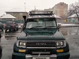 Toyota Land Cruiser Prado 1995 года за 4 513 799 тг. в Талдыкорган – фото 5