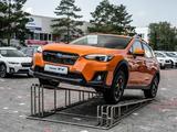 Subaru XV 2020 года за 12 790 000 тг. в Нур-Султан (Астана)