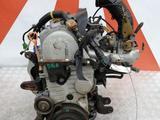 Двигатель D16A Honda HR-V за 230 000 тг. в Нур-Султан (Астана) – фото 2