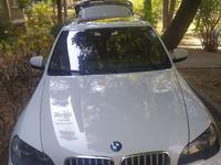 BMW X5 2008 года за 8 400 000 тг. в Алматы