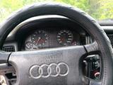 Audi 80 1990 года за 500 000 тг. в Актобе – фото 2