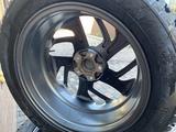 Диски Hyundai Tucson и тд с зимней резиной за 260 000 тг. в Алматы – фото 3