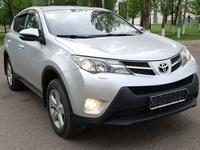 Toyota RAV 4 2014 года за 8 300 000 тг. в Нур-Султан (Астана)