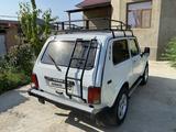 ВАЗ (Lada) 2121 Нива 2004 года за 950 000 тг. в Шымкент