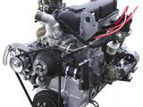 Двигатель Газель в сборе за 555 тг. в Нур-Султан (Астана) – фото 3
