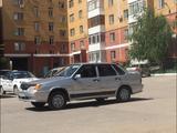 ВАЗ (Lada) 2115 (седан) 2005 года за 700 000 тг. в Нур-Султан (Астана)