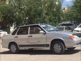 ВАЗ (Lada) 2115 (седан) 2005 года за 700 000 тг. в Нур-Султан (Астана) – фото 2