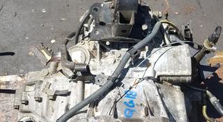Ниссан Алмера, Примера QG18 Автомат каропка, Обьём 1, 8, ПРИВАЗНОЙ за 1 000 тг. в Алматы