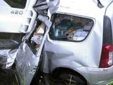 ВАЗ (Lada) Largus 2014 года за 500 000 тг. в Актобе