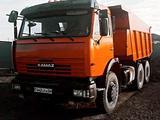КамАЗ  65115 2011 года за 12 000 000 тг. в Атырау – фото 3