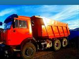 КамАЗ  65115 2011 года за 12 000 000 тг. в Атырау – фото 5