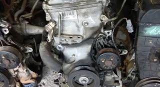 Двигатель Toyota RAV4 2, 4л (тойота рав4 2, 4л) за 666 тг. в Алматы