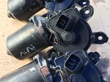 Моторчик дворников за 10 000 тг. в Алматы – фото 2