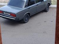 ВАЗ (Lada) 2107 2011 года за 1 400 000 тг. в Караганда