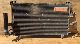 Радиатор кондиционера на Митсубиси Аутлендер CU4W 2002-2008 за 20 000 тг. в Алматы