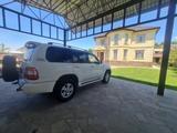 Toyota Land Cruiser 2007 года за 11 000 000 тг. в Алматы – фото 2