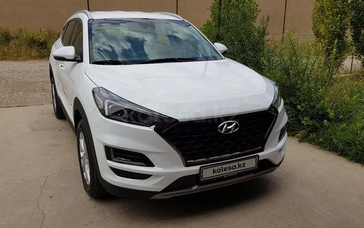 Hyundai Tucson 2019 года за 10 200 000 тг. в Шымкент