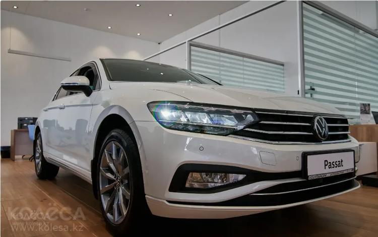 Volkswagen Passat Business 1.4 TSI 2021 года за 14 060 000 тг. в Актобе
