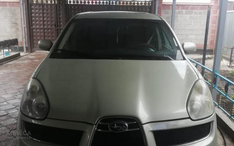 Subaru Tribeca 2006 года за 3 600 000 тг. в Алматы