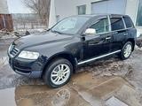 Volkswagen Touareg 2005 года за 3 300 000 тг. в Рудный