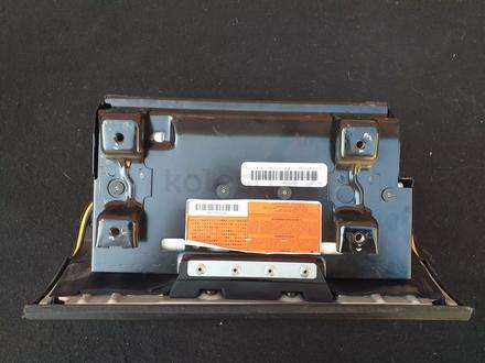 Подушка безопасности на панель мазда кседос 9 за 444 тг. в Костанай – фото 2