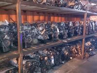Двигатели, АКПП, МКПП, электроника, кузовные детали, детали салона. в Караганда