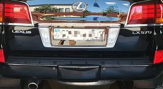 Задний бампер и задние фары lx570 за 60 000 тг. в Алматы