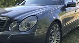 Mercedes-Benz E 220 2007 года за 5 200 000 тг. в Караганда