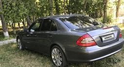 Mercedes-Benz E 220 2007 года за 5 200 000 тг. в Караганда – фото 5