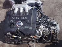 Nissan murano двигатель привозной япония за 380 000 тг. в Алматы