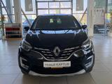 Renault Kaptur Style TCE (4WD) 2021 года за 10 113 100 тг. в Уральск