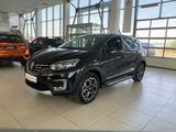 Renault Kaptur Style TCE (4WD) 2021 года за 10 113 100 тг. в Уральск – фото 2