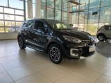 Renault Kaptur Style TCE (4WD) 2021 года за 10 113 100 тг. в Уральск – фото 5