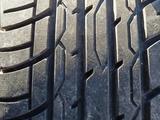 Диск с резиной на BMW за 10 000 тг. в Караганда – фото 3