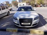 Audi A8 2005 года за 4 800 000 тг. в Кызылорда – фото 2