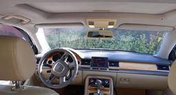 Audi A8 2005 года за 4 800 000 тг. в Кызылорда – фото 4